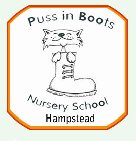 Puss in Boots Nursery Hampstead